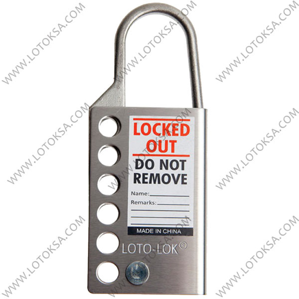 HASP Stainless Steel