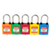 Loto SS Coloured Padlocks