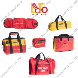 Lockout Bags